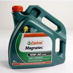 Mazivo, olej, sprej Castrol Magnatec A3/B4 10W-40, 5 l