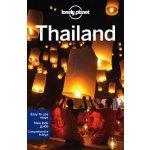 Thajsko Lonely Planet 2. vydání
