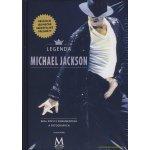 Legenda Michael Jackson -- král popu ve fotografiích a dokumentech - Jason King