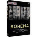 BOHÉMA - Edice ČT DVD