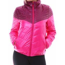Dámská bunda a kabát Nike AD Formation pink b4760da7079