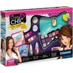 Clementoni velká sada Crazy Chic make up set s kabelkou