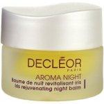 Decléor Aroma Night noční péče pro zralou pleť (Iris Rejuvenating Night Balm) 15 ml