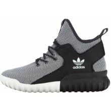 Adidas Tubular X Tenisky Originals Černá Bílá Pánská