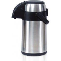 Tomgast Nerezová termoska s pumpičkou 4 l od 877 Kč - Heureka.cz 254d4494d17