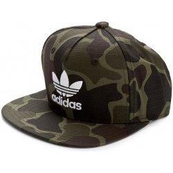 Adidas Snapback Cap Ca BK7497 Pánská čepice Multicolor alternativy ... 216137eae3