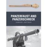 Panzerfaust and Panzerschreck - Rottman Gordon L., Shumate Johnny, Gilliland Alan