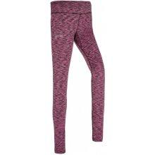 Kilpi Dámské legíny TENORA růžové   GL0002KI PNK 577e57d6aa
