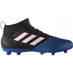 Adidas Ace 17.2 Primemesh FG modrá/černá/bílá
