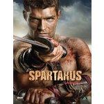 Spartakus: Pomsta - 2. série DVD