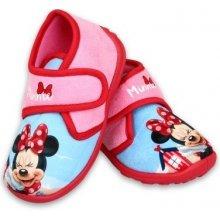 Setino dívčí papuče/bačkory Minnie