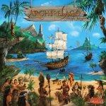 Asmodee Archipelago: Základní hra