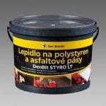 Lepidlo na polyst. a asf. pásy DenBit STYRO LT 10kg 5010
