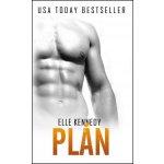 Plán - Kennedy, Elle