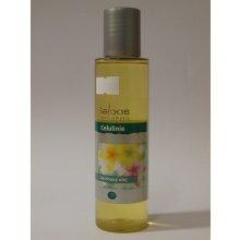 Saloos Celulinie tělový a masážní olej 50 ml
