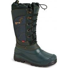 Demar Pánské boty HUNTER PRO 3811 zelené
