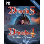 Dracula 4 + 5 (Special Steam Edition)