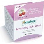 Himalaya Revitalizační noční krém 50 g