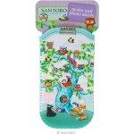 Pouzdro Santoro London iPhone 4/4S/5/5C/5S Wildwood