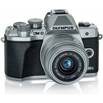 Olympus OM-D E-M10 Mark III S