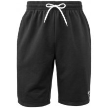 Lee Cooper Fleece shorts Mens black