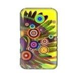 Pouzdro Koracell silikónové Samsung S5570 Galaxy Mini motív 03