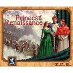 Mercury Games Princes of the Renaissance