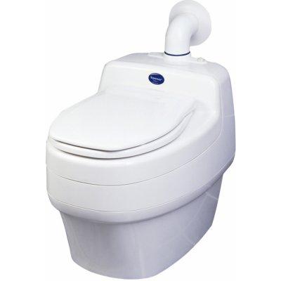 VILLA 9020 Separační toaleta, 230V, 50 litru (Separett)