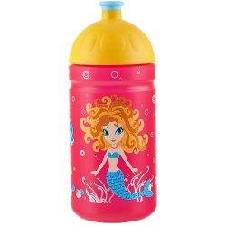Zdravá lahev Mořská panna 500ml