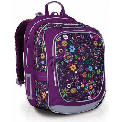 Topgal batoh CHI 738 I Purple