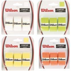 Wilson Pro Overgrip 3ks