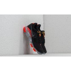 Dětská bota Nike Air Vapormax Black  Dark Grey 306e8a21a7