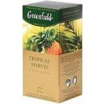 GREENFIELD GF Green Tropical Marvel 25 x 2 g