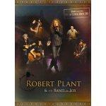 Robert Plant: Live From the Artist's Den DVD