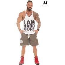 Nebbia Fitness Hardcore 977 bílé