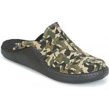 Romika papuče dětské MOKASSO 111 zelená