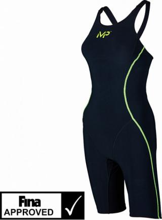 Dívčí závodní plavky kombinéza Michael Phelps MPulse od 1 999 Kč -  Heureka.cz 806deabb05