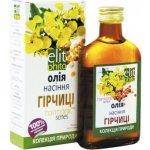 Harmonic olej z hořčičných semínek 200ml
