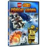 Star Wars: Příběhy Droidů 2 DVD