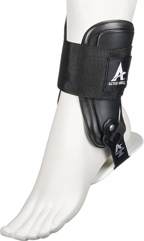 359c199215d Zdravotní bandáž a ortéza Active Ankle T2 Ankle Brace kotníková ...