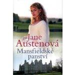 Mansfieldské panství - 2. vydání - Austenová Jane