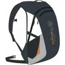 Salomon Nordic pack black orange 20l 36330ca746