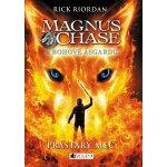 Magnus Chase a bohové Ásgardu – Prastarý meč