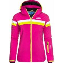 Nordblanc dámská lyžařská bunda EXTRACT růžová