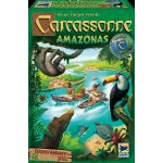Z-Man games Carcassonne: Amazonas