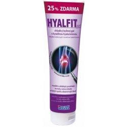 Dacom Pharma Hyalfit gel 120 ml + 30 ml