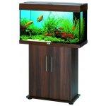 Juwel Rio 125 akvarijní set tmavě hnědý 125 l