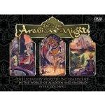 Z-Man Games Tales of Arabian Nights