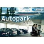 Autopark Mapy ČR + SR