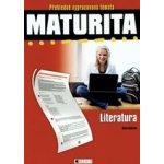 Maturita - Literatura - Přehledně vypracovaná témata - Sochrová Marie